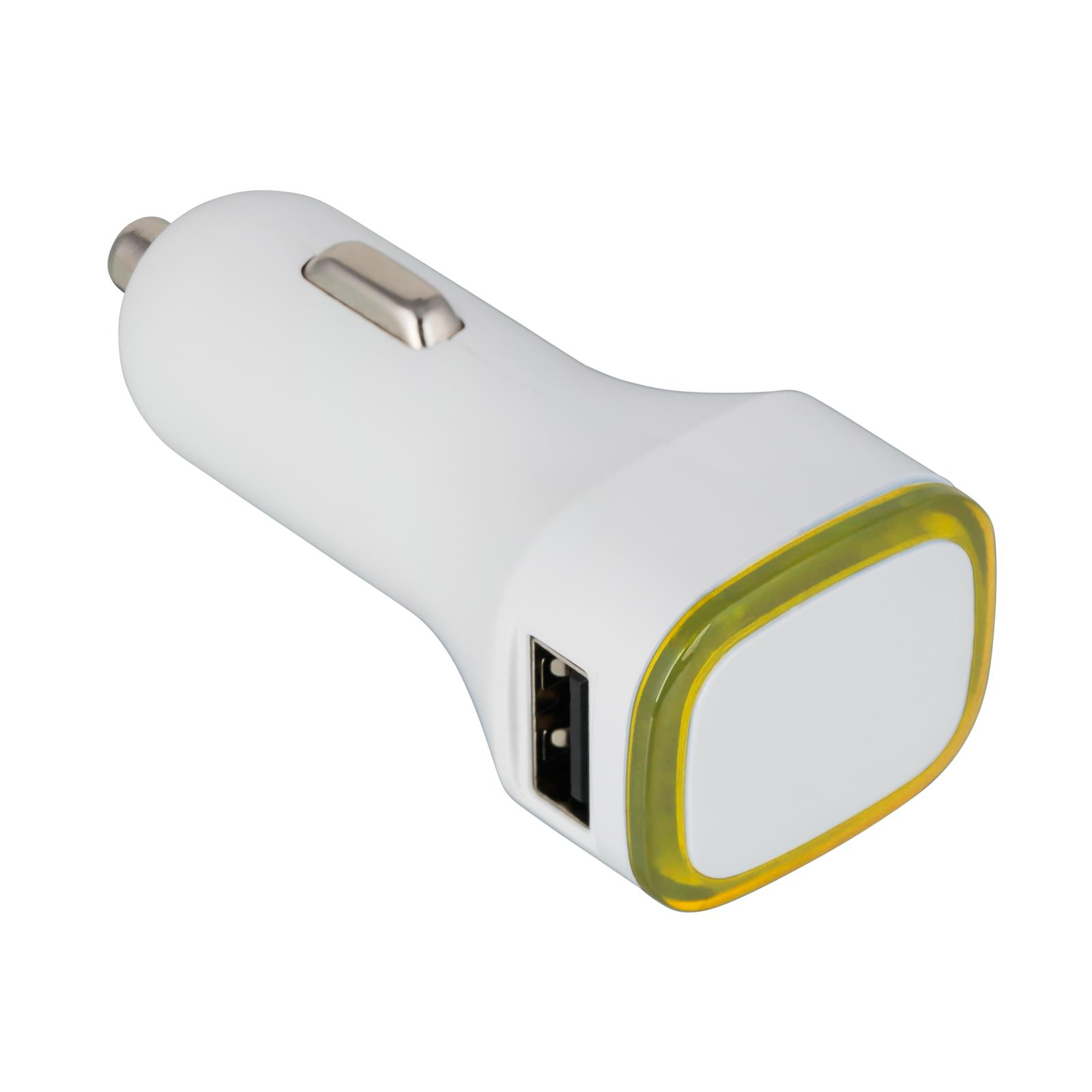 USB Autoladeadapter REFLECTS-COLLECTION 500