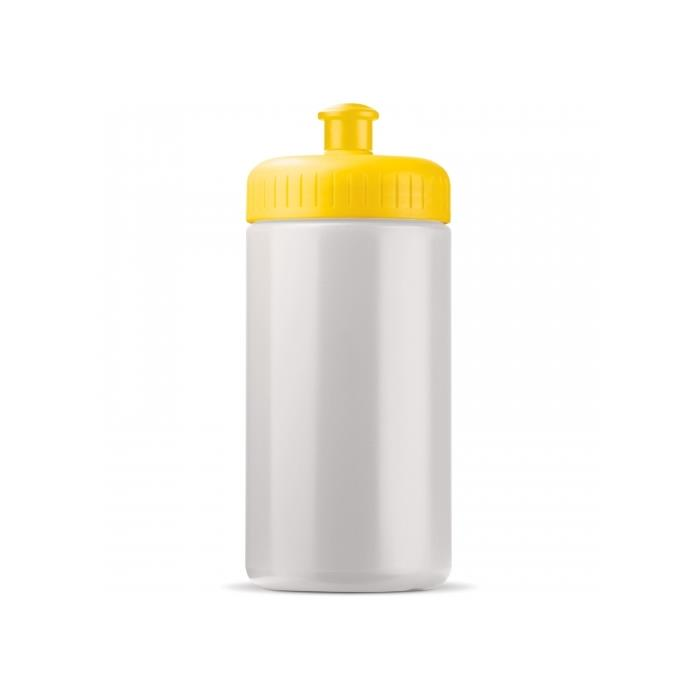 Sportflasche 500ml Basic