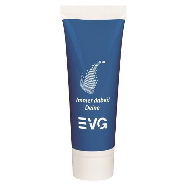Ringelblumen Handcreme in 25 ml Tube - Siebdruck